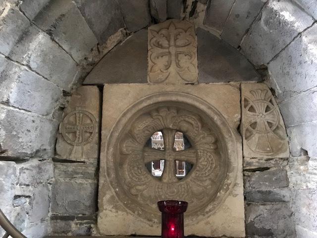 イギリスの旅その④ 古い教会_d0085018_13253100.jpg