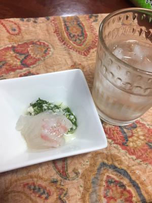ディル塩麹で鯛の昆布締め_f0101128_11523581.jpg