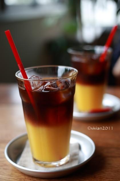 KALEIDO COFFEE ROASTERY(カレイドコーヒーロースタリー)~アイスオレンジコーヒーとは~_e0227942_22162637.jpg