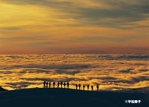 写真展「絶対風景」が富山へ奇跡の巡回!_c0142549_19054541.jpg