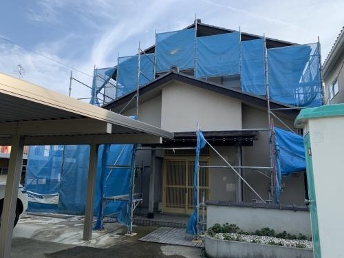 「内外部改修工事」@内灘_b0112351_21285372.jpeg