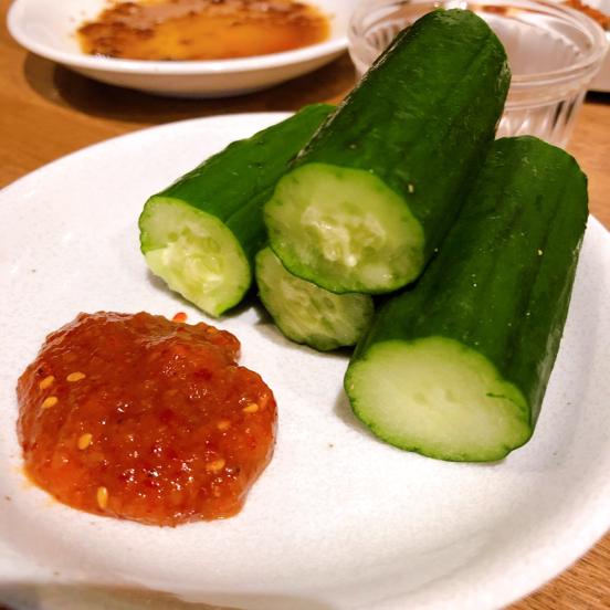 「肉山 横浜」美味い肉まみれで、お酒もススムわ。_f0054556_09271329.jpg