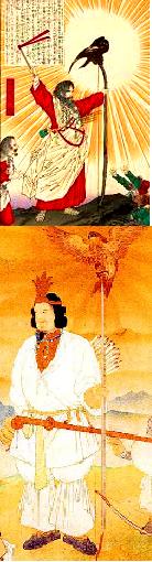 【熊野古道・伊勢路】一気参拝旅②:熊野速玉大社(神武天皇東征)&勝浦温泉編_c0119160_21323382.png