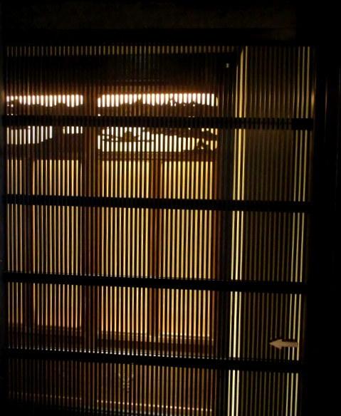 奥なんば・浪芳庵本店「カフェつぎね」* 超豪華なわらび餅を食す♪_f0236260_15475092.jpg