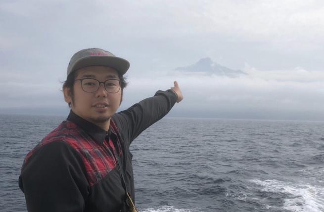 秀岳荘利尻サイクリングツアー2019_d0197762_22012888.jpg