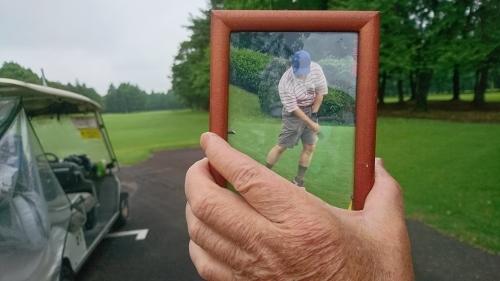 「初見さん追悼ケニヤンゴルフ」_a0075684_10053003.jpg
