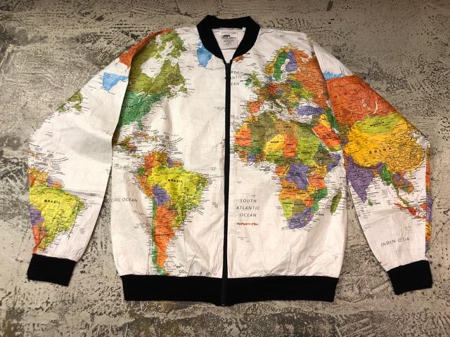 7月6日(土)マグネッツ大阪店スーペリア入荷!!#1  MIX編!! Globe Print TYVEK JKT & Brooks Brothers!!_c0078587_13283235.jpg