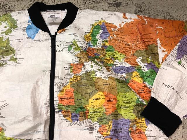 7月6日(土)マグネッツ大阪店スーペリア入荷!!#1  MIX編!! Globe Print TYVEK JKT & Brooks Brothers!!_c0078587_1329811.jpg