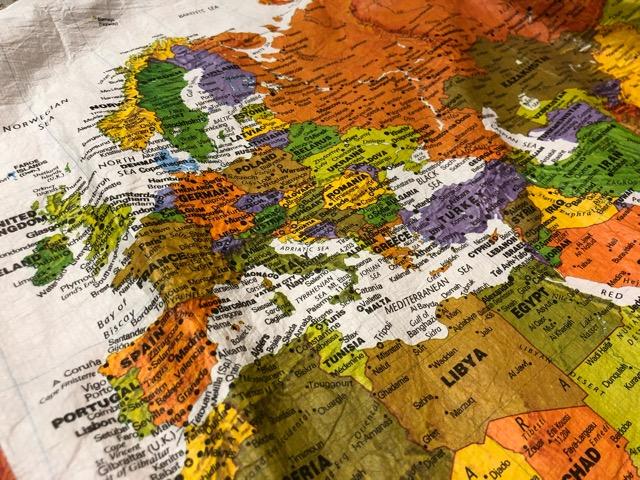 7月6日(土)マグネッツ大阪店スーペリア入荷!!#1  MIX編!! Globe Print TYVEK JKT & Brooks Brothers!!_c0078587_13302164.jpg