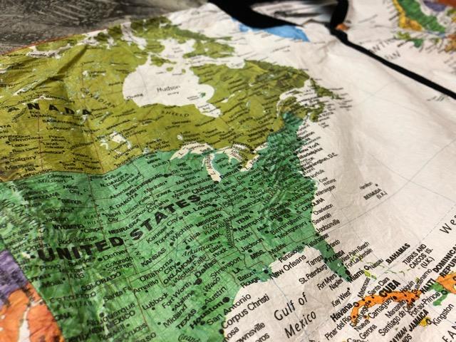 7月6日(土)マグネッツ大阪店スーペリア入荷!!#1  MIX編!! Globe Print TYVEK JKT & Brooks Brothers!!_c0078587_13303068.jpg