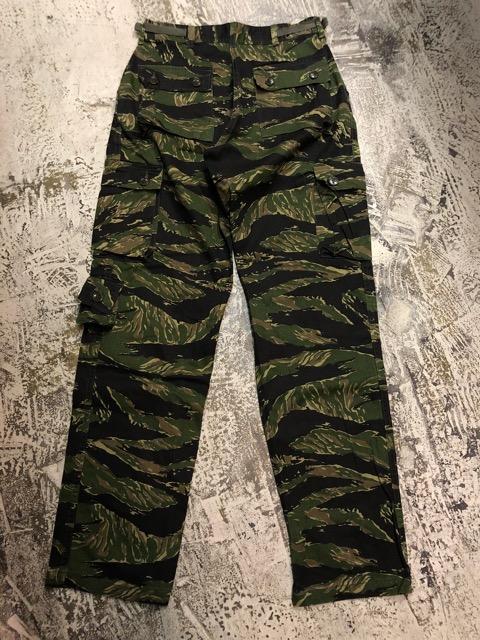 7月6日(土)マグネッツ大阪店スーペリア入荷!!#5  U.S.Military編!! TigerStripe & MilitaryT-Shirt!!_c0078587_1938218.jpg