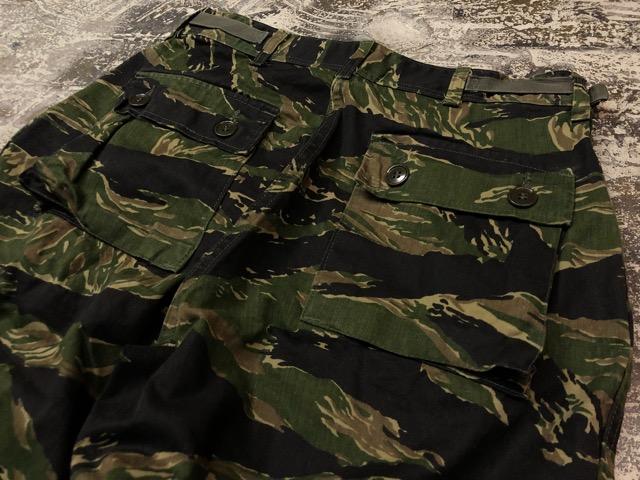 7月6日(土)マグネッツ大阪店スーペリア入荷!!#5  U.S.Military編!! TigerStripe & MilitaryT-Shirt!!_c0078587_19394386.jpg