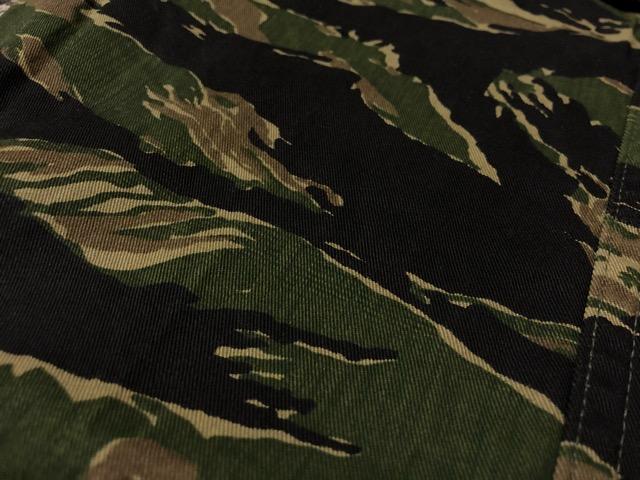 7月6日(土)マグネッツ大阪店スーペリア入荷!!#5  U.S.Military編!! TigerStripe & MilitaryT-Shirt!!_c0078587_1939696.jpg
