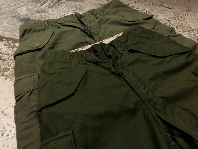 7月6日(土)マグネッツ大阪店スーペリア入荷!!#5  U.S.Military編!! TigerStripe & MilitaryT-Shirt!!_c0078587_19414262.jpg