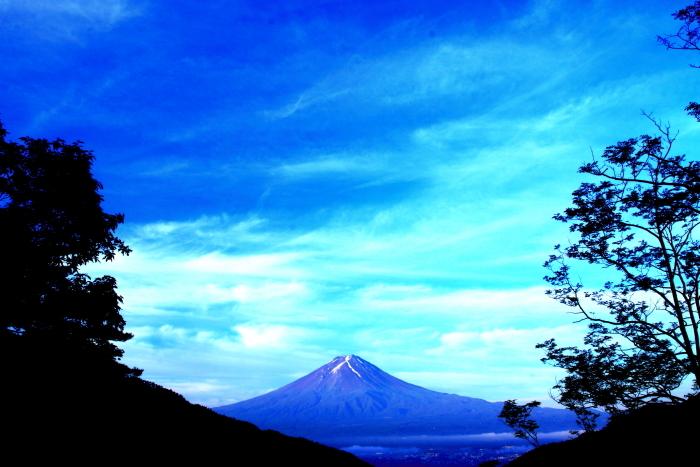 令和元年6月の富士(26)御坂みちのおぼろ雲と富士_e0344396_18353126.jpg