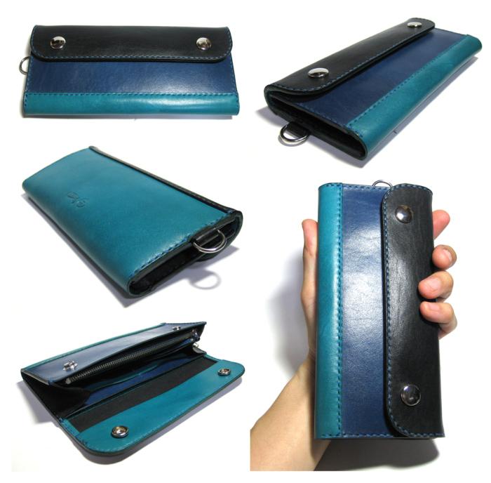 Long Wallet 7  ¥27,500   _f0130303_15230002.jpg