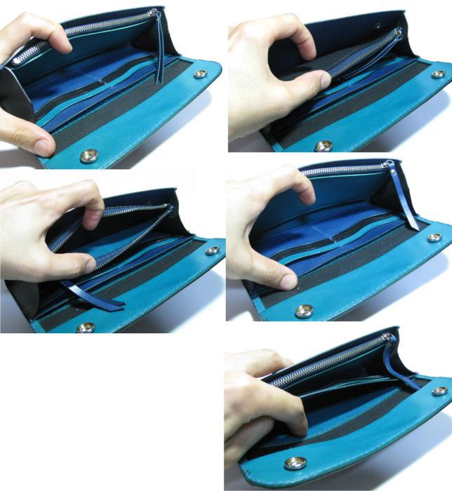 Long Wallet 7  ¥27,500   _f0130303_15231146.jpg