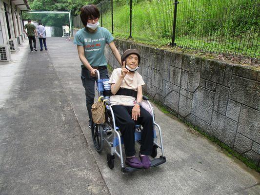 7/3 散歩_a0154110_16544911.jpg