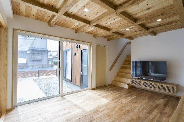 桜台の家 完成写真④ 最終回です。_f0105112_04403302.jpg