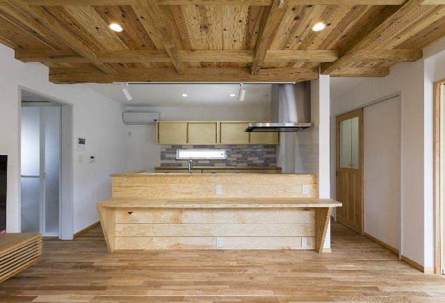 桜台の家 完成写真④ 最終回です。_f0105112_04403312.jpg