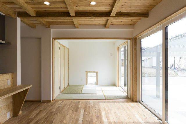 桜台の家 完成写真④ 最終回です。_f0105112_04403385.jpg
