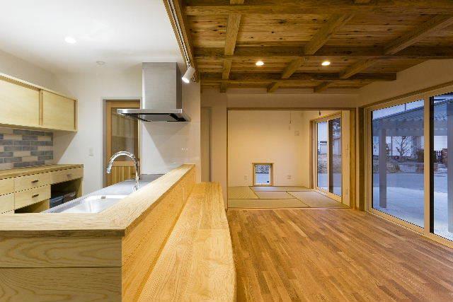 桜台の家 完成写真④ 最終回です。_f0105112_04493430.jpg