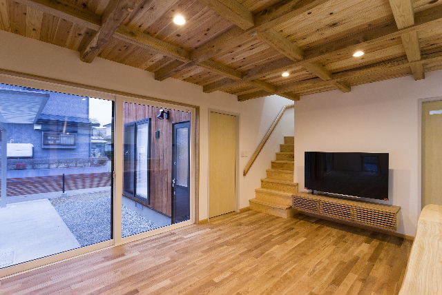 桜台の家 完成写真④ 最終回です。_f0105112_04493467.jpg