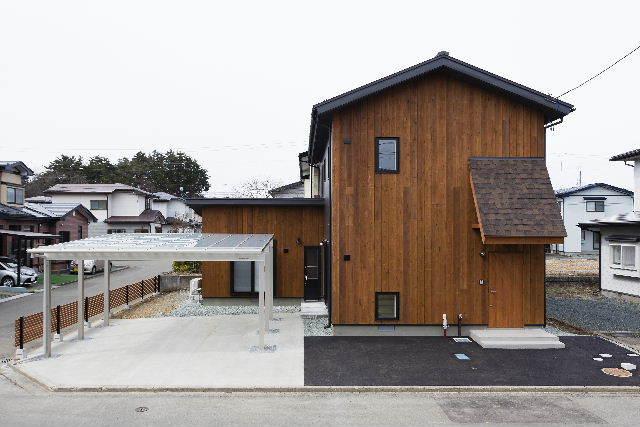 桜台の家 完成写真④ 最終回です。_f0105112_05035927.jpg