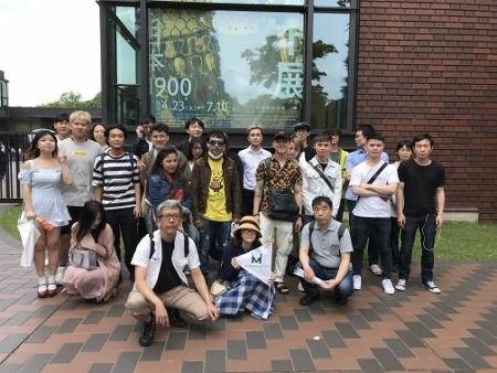 2019年度マスターコース 日本画/油絵科・創作人形科 初夏の校外学習レポート_b0107314_16044264.jpg