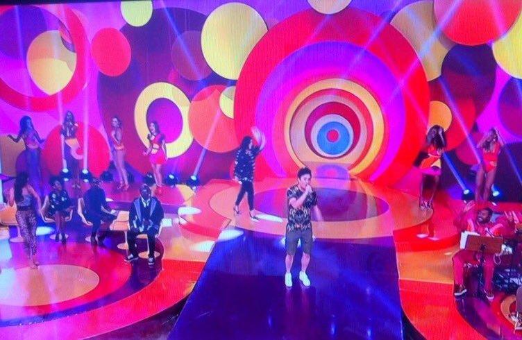 【出演レポート】#TokyoFM #高橋みなみ の「これから、何する?」 #これなに @KoreNaniTFM #Anitta @tokyofm #Natsubiraki #ブラジル_b0032617_15481384.jpg