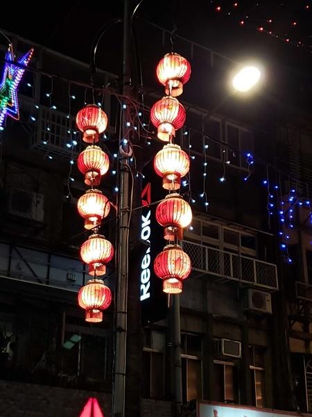 饒河街觀光夜市で最後の食事_a0114319_20062651.jpg