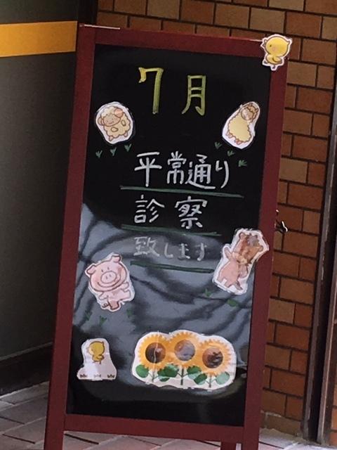 7月のお知らせ_a0112220_11511430.jpeg