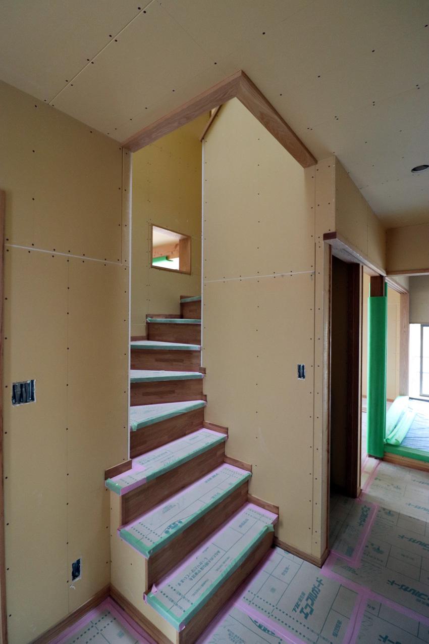 天窓/階段室/倉敷_c0225122_10443394.jpg