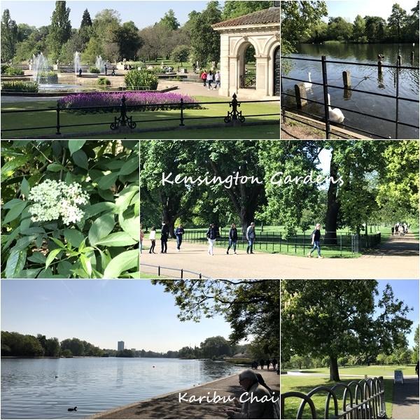ケンジントン公園~自然史博物館_c0079828_00263552.jpg