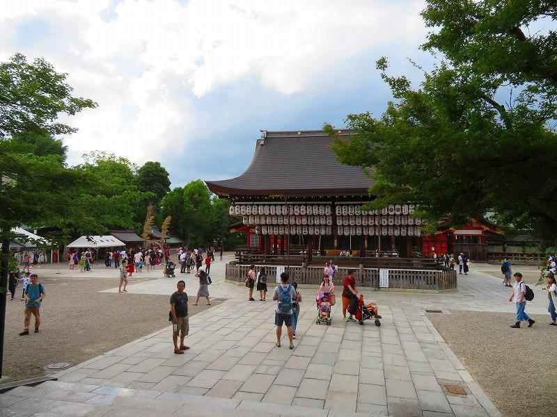 京都も祇園祭行事が始まりました20190701_e0237645_22014060.jpg