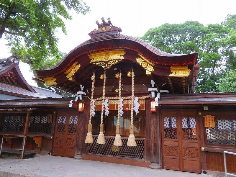 護王神社と和気清麻呂20190701_e0237645_22212893.jpg