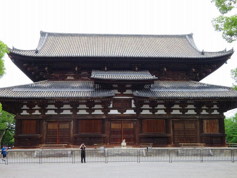 東寺の伽藍の風景20190703_e0237645_22561314.jpg