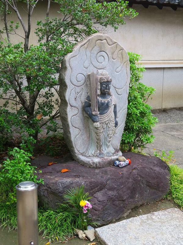 東寺の伽藍の風景20190703_e0237645_22573636.jpg