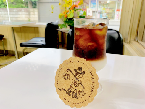 素敵な喫茶店のコースター_d0095746_17073933.png
