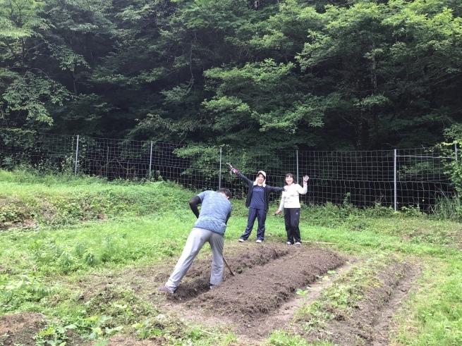 大豆イベント第一回目平日コース終了〜😊_f0337851_11181519.jpeg