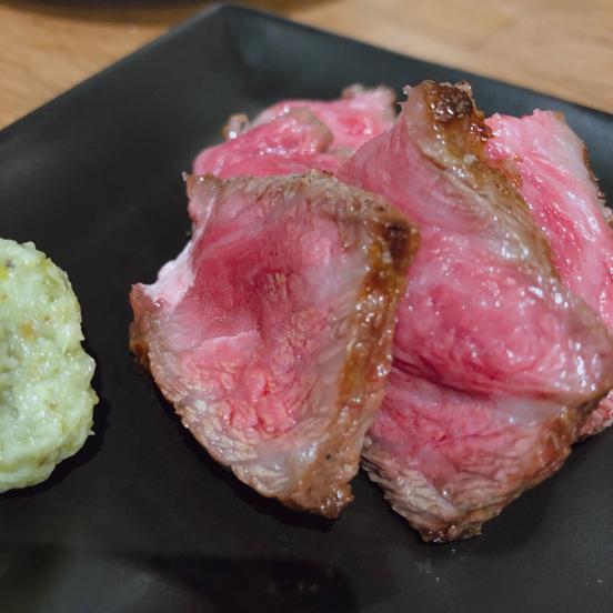 「肉山 横浜」美味い肉まみれで、お酒もススムわ。_f0054556_09435108.jpg