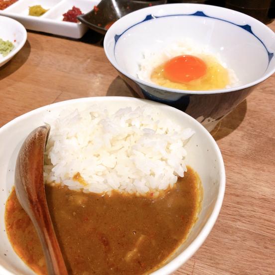「肉山 横浜」美味い肉まみれで、お酒もススムわ。_f0054556_09443216.jpg