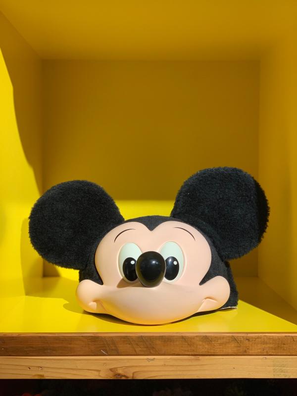 Vintage Mickey Mouse baseball cap_a0025778_13235803.jpg