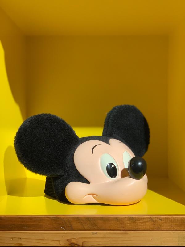 Vintage Mickey Mouse baseball cap_a0025778_13250215.jpg