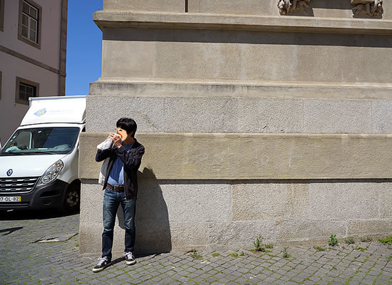 2019.5.2 ポルトガル旅行(8日目 - この旅No.1のビファナ -)_a0353681_17211414.jpg