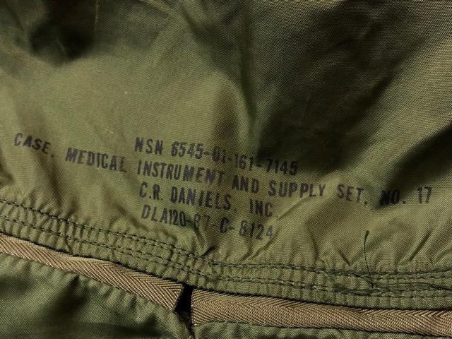 7月6日(土)マグネッツ大阪店スーペリア入荷!!#4  U.S.MilitaryBag編!! HelmetBag & AlicePack!!_c0078587_17291276.jpg