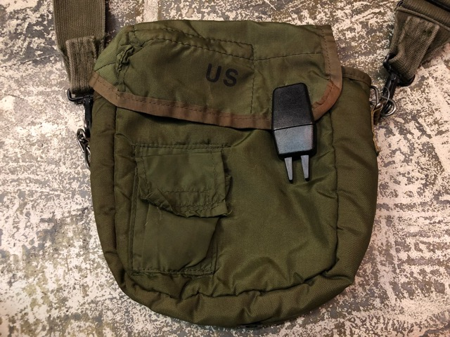 7月6日(土)マグネッツ大阪店スーペリア入荷!!#4  U.S.MilitaryBag編!! HelmetBag & AlicePack!!_c0078587_17465724.jpg