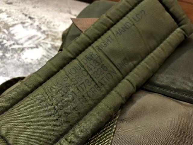 7月6日(土)マグネッツ大阪店スーペリア入荷!!#4  U.S.MilitaryBag編!! HelmetBag & AlicePack!!_c0078587_17493757.jpg