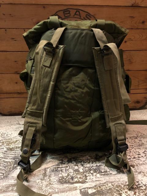 7月6日(土)マグネッツ大阪店スーペリア入荷!!#4  U.S.MilitaryBag編!! HelmetBag & AlicePack!!_c0078587_1750273.jpg