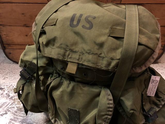 7月6日(土)マグネッツ大阪店スーペリア入荷!!#4  U.S.MilitaryBag編!! HelmetBag & AlicePack!!_c0078587_1751770.jpg